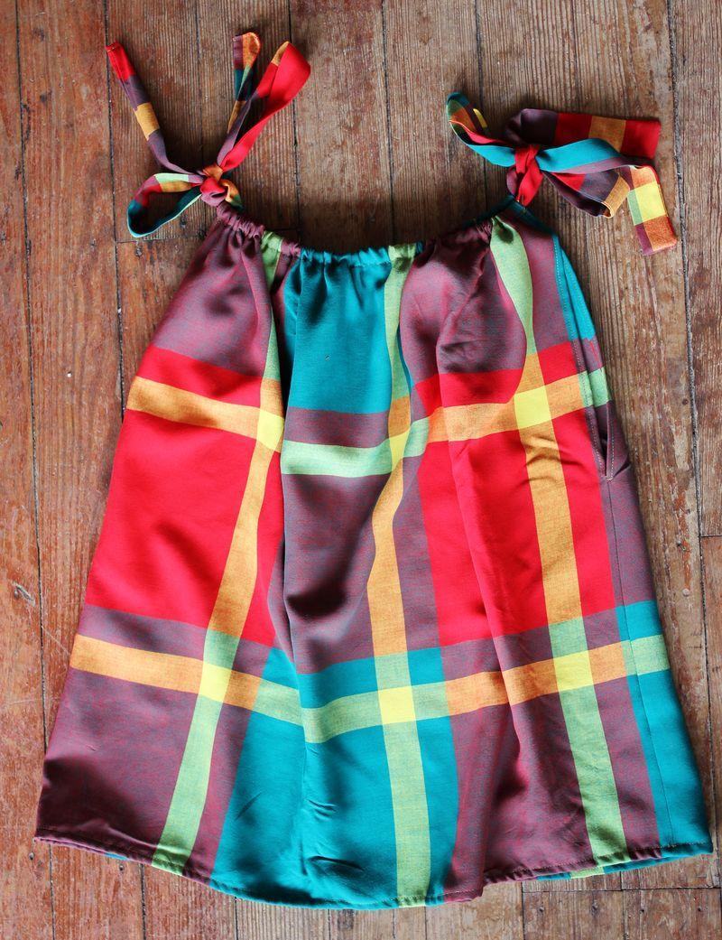 Learn To Sew A Simple Cotton Top | Schnittmuster, Das baby und Für damen