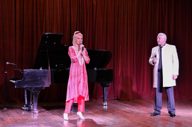 Alexander Morozov and Marina Parusnikova perform at RCSC - http://www.therussophile.org/alexander-morozov-and-marina-parusnikova-perform-at-rcsc.html/