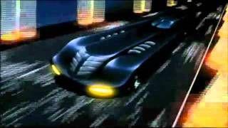 Batman Intro, 1992.