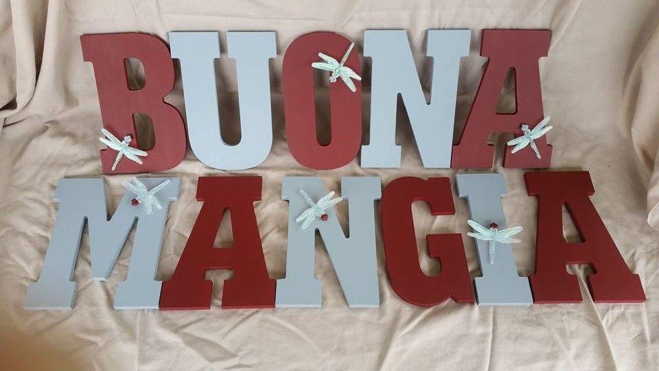 Buona Mangia www.buonamangia.net