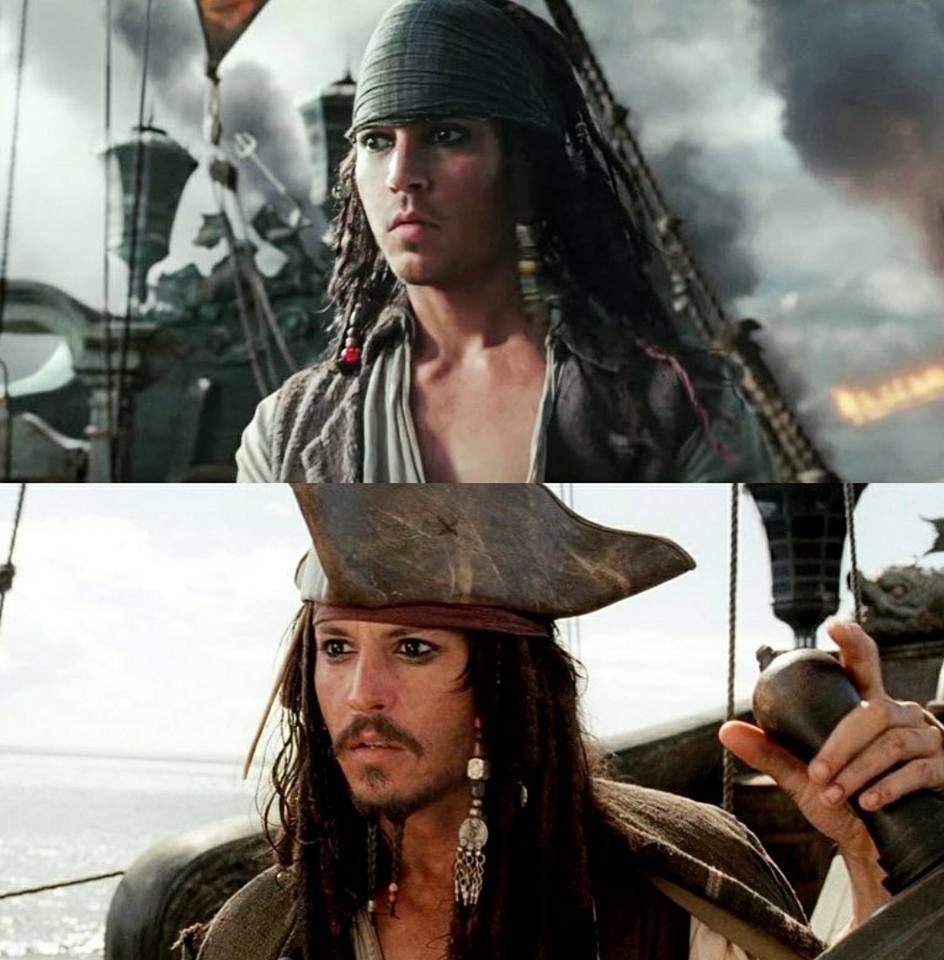 Pin Jcoomes Ahhh Johnny Depp Captain