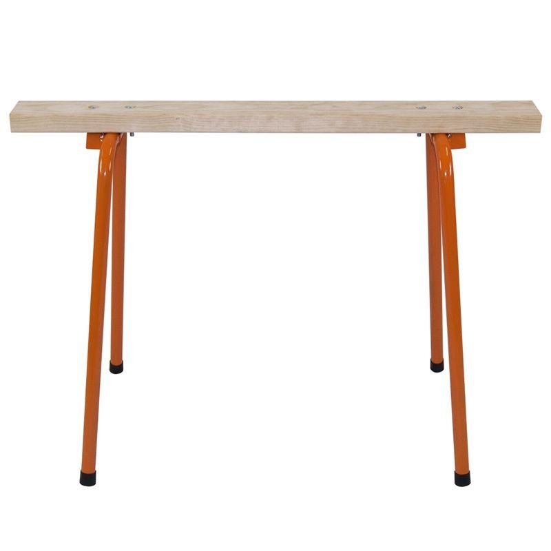 Folding Table Leg Brackets Bunnings Table Design Ideas