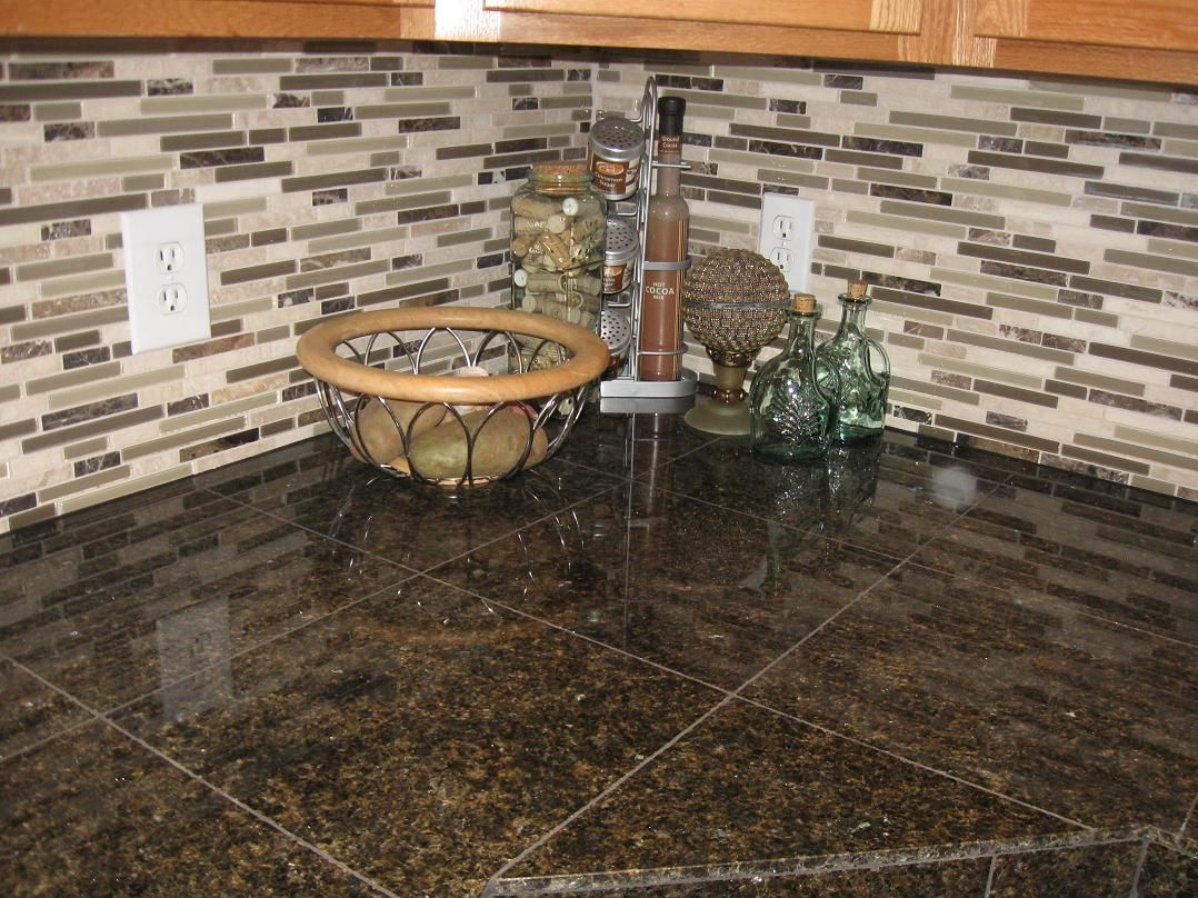 Kitchen Remodel Boulder Glass Tile Backsplash With Uba Tuba Tim The Tile Man Boulder