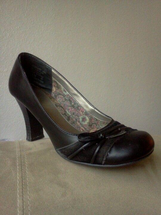My version of Cinderellas slipper