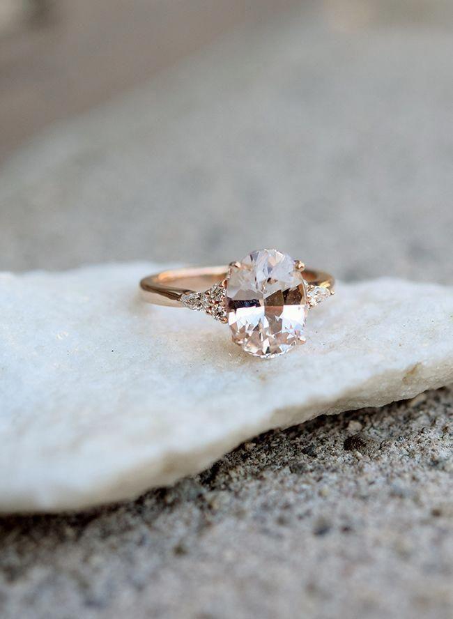 Vintage Engagement Rings Under 1000 Wedding Rings #aquamarineengagementring