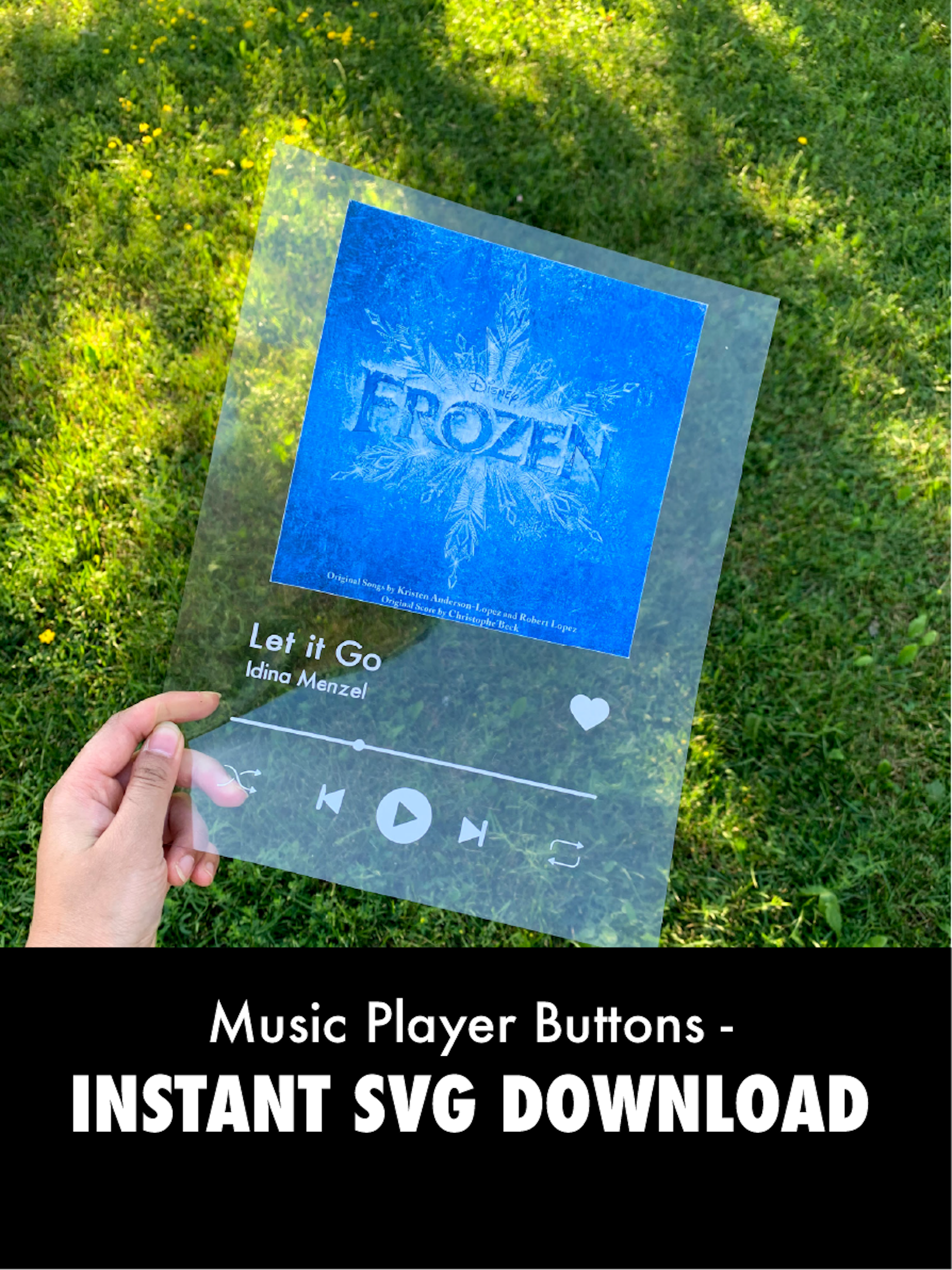 Music Covers Svg Instant Download Tiktok Trend For Spotify Apple Music Album Instant Download For Audio And Play Buttons For Cricut In 2021 Music Covers Instant Download Music