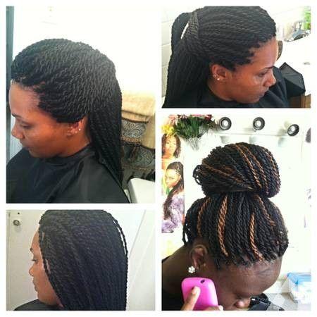 Kerturah S African Hair Braiding Sew Ins Quick