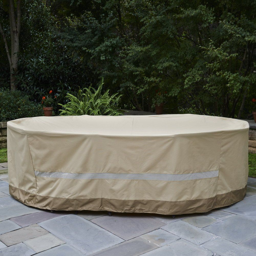 Durable Patio Furniture Covers Outdoor Chair Covers Patio