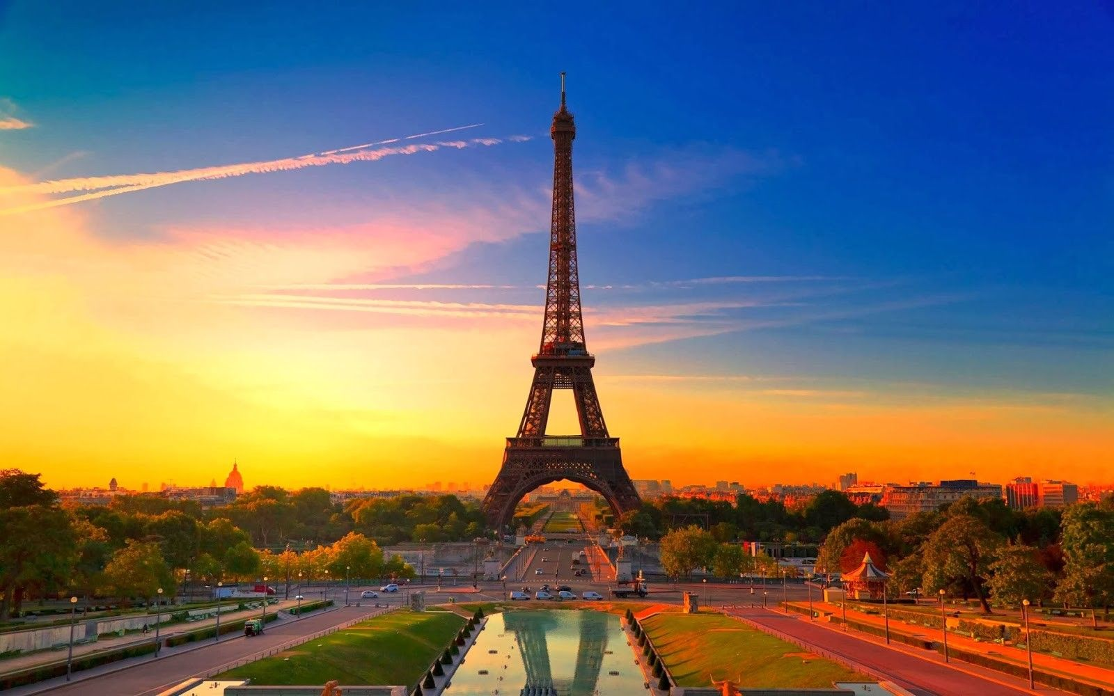 5 Ed Best Places To Visit In France July