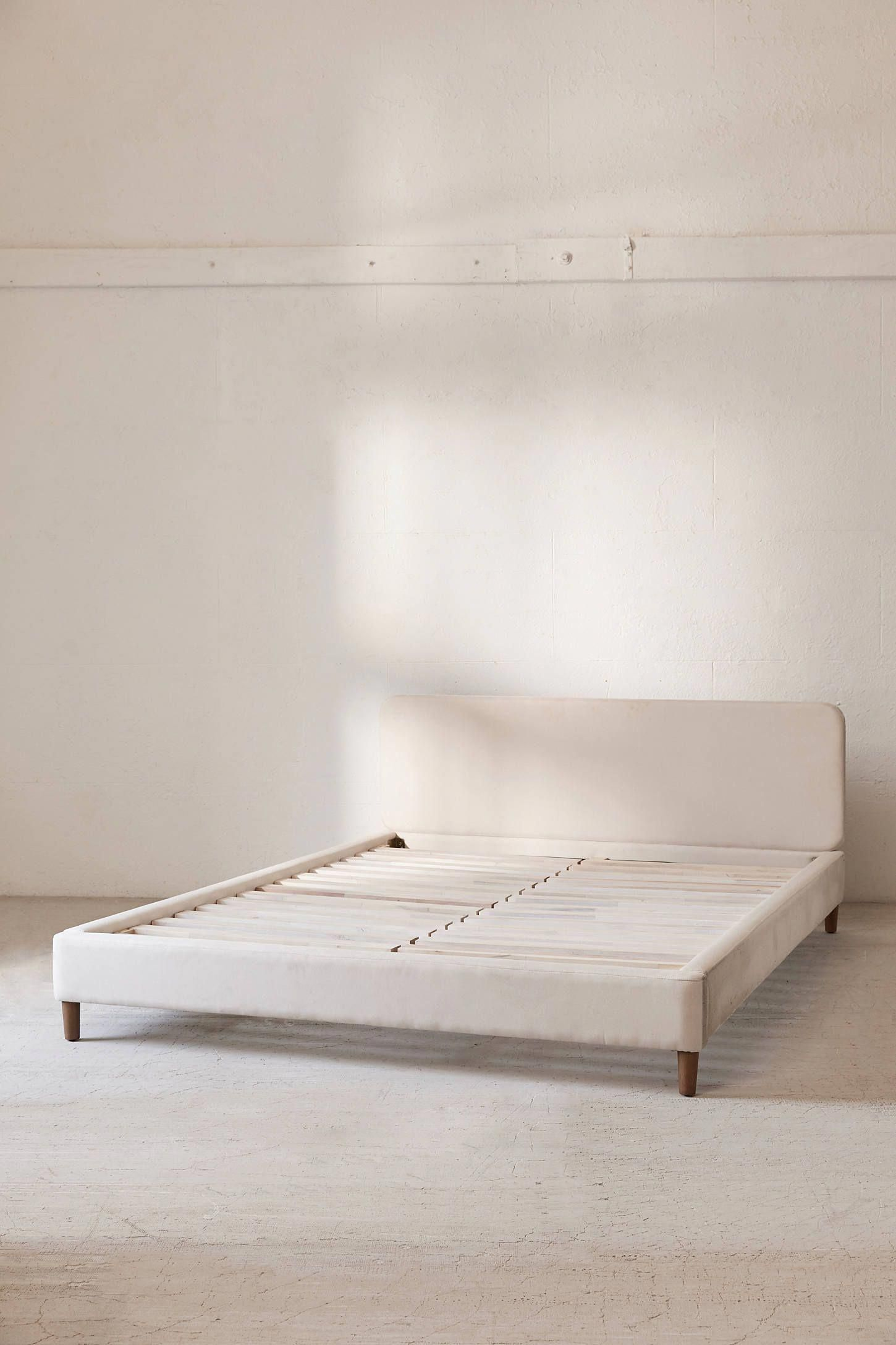14 Finest Platform Bed Low Profile Furnituresale Platformbed With Images Bed Frame And