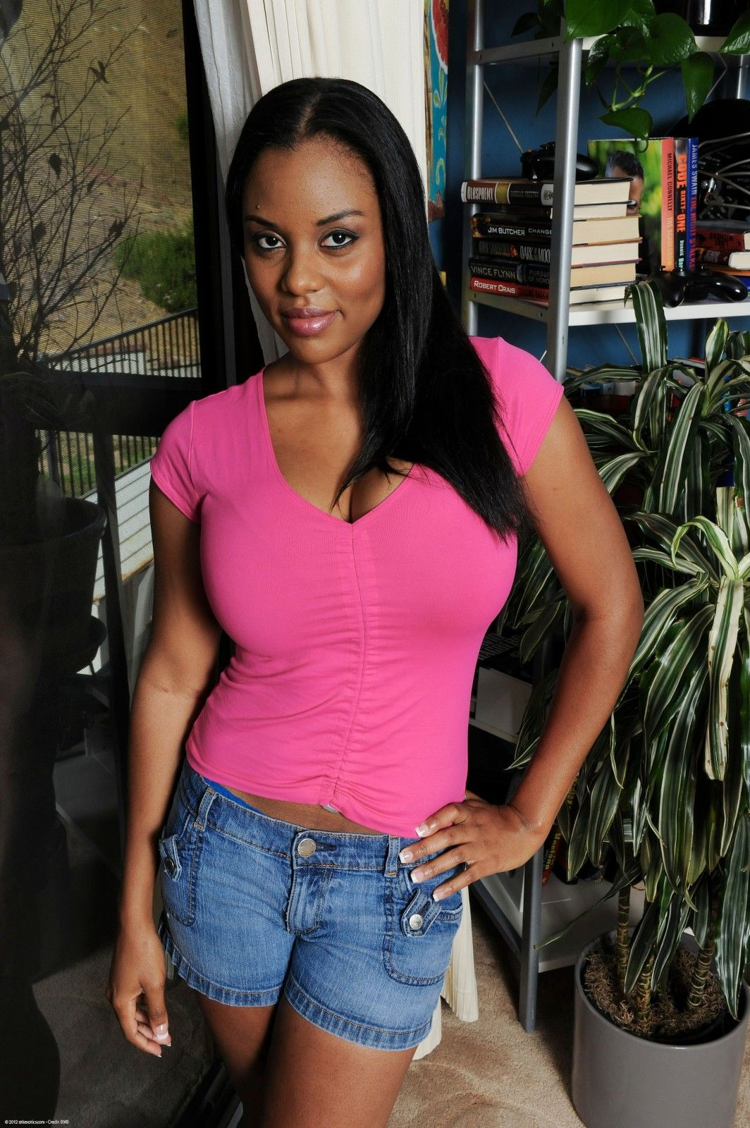thick #curvy #ebony #model #babe #sexy #hottie #woman #african