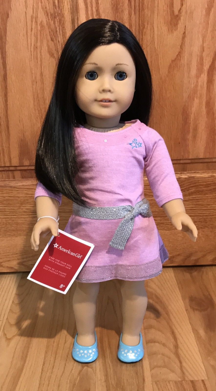 Truly Me #24 MYAG AMERICAN GIRL DOLL BRAND NEW Blond Brown Eyes Freckles