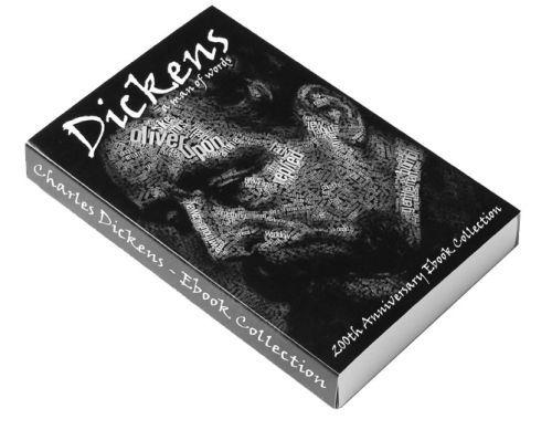 Boxette, Dickens ebook