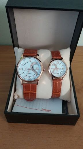 03cb67768b36 Best watch set gift for couples - Best Gift Ideas for India
