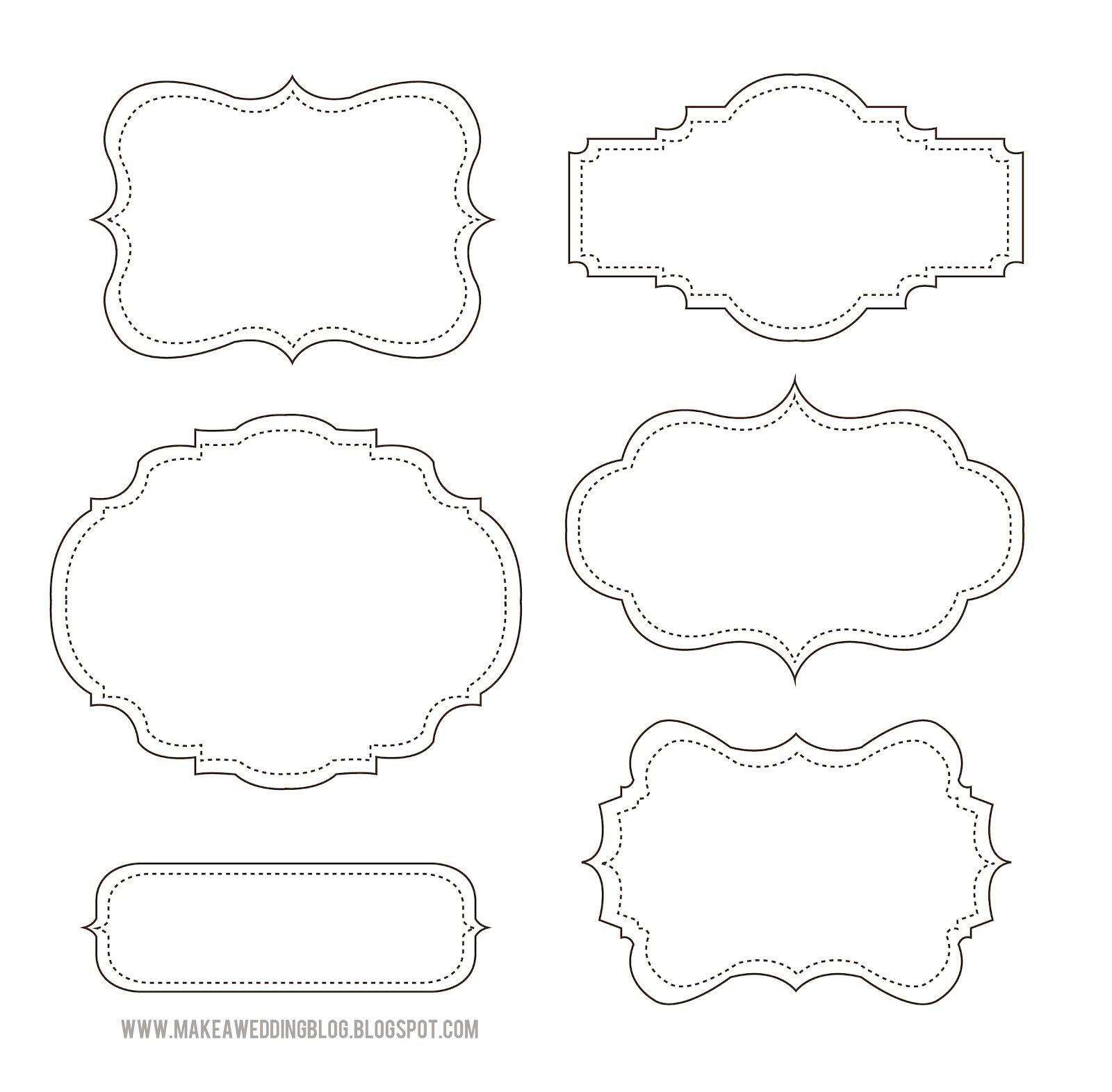 tags for dessert table printables labels pinterest. Black Bedroom Furniture Sets. Home Design Ideas