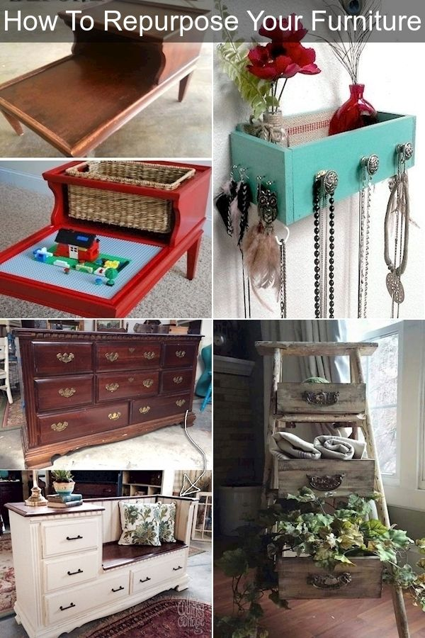 Upcycled Chair Ideas Repurposing Ideas How To Transform Old