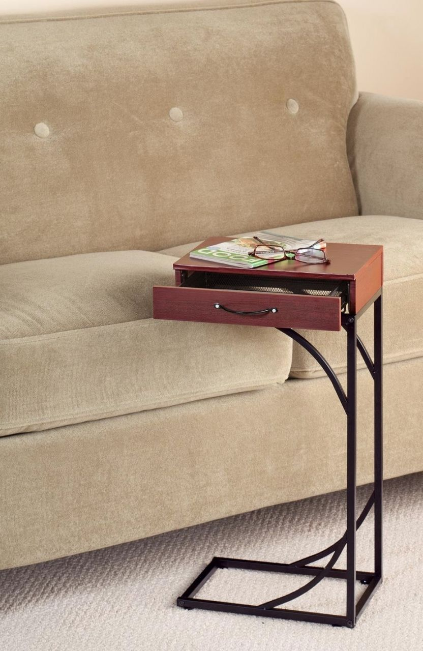 Pin By Annora On The Sofa Interior Sofa Side Table Side