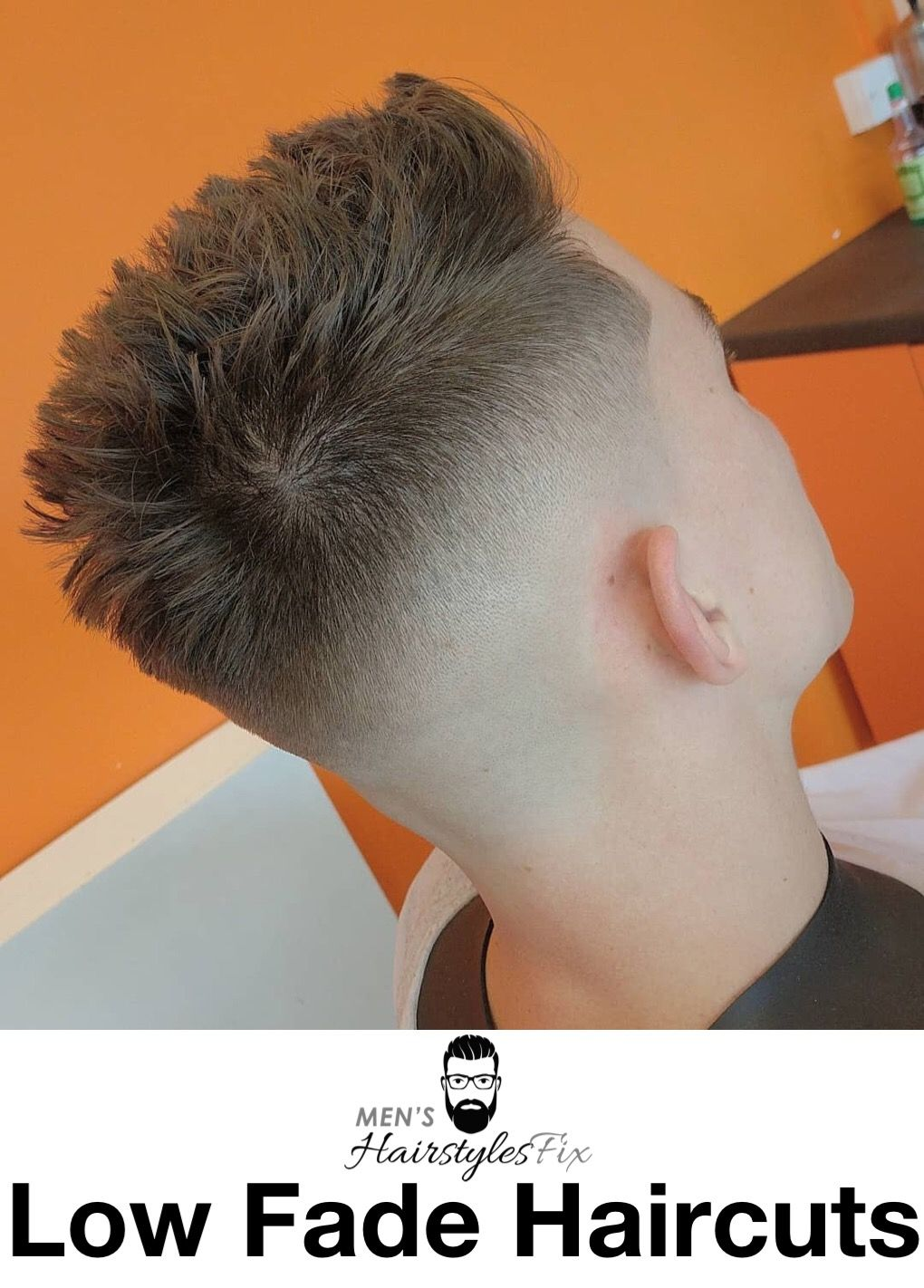 What is low fade cool low fade haircuts menus haircuts