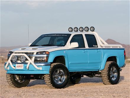 Westin Bull Bar Chevrolet Colorado Gmc Canyon Forum Gmc