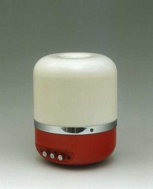 Europhon 1970's Italian Radio Lamp