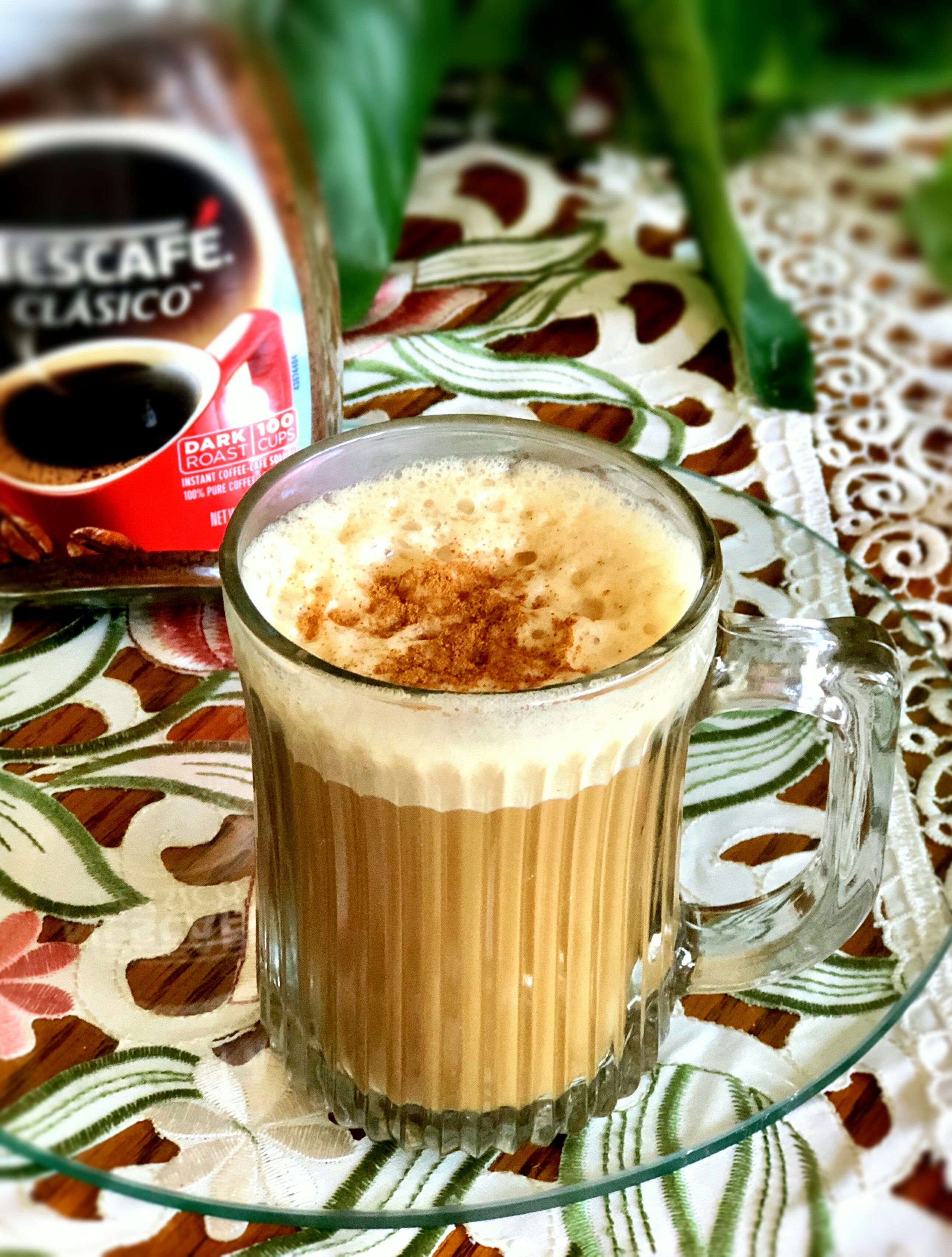 Nescafe Classic Instant Greek Coffee Decaf ** You can get