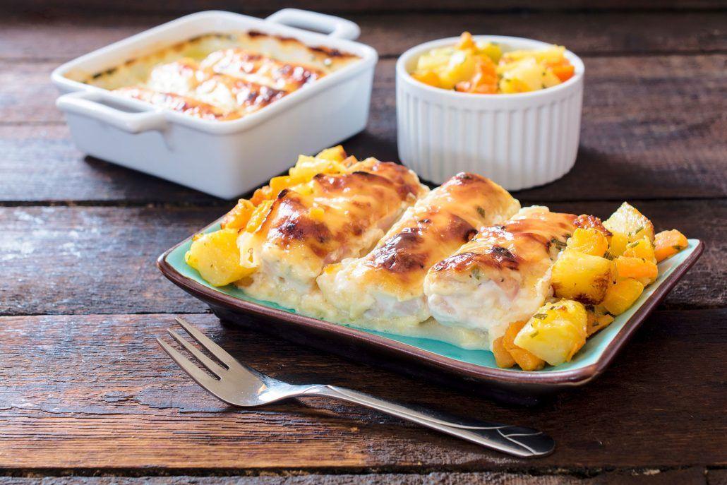 chicken recipes heavy cream Recipes, Walnut chicken