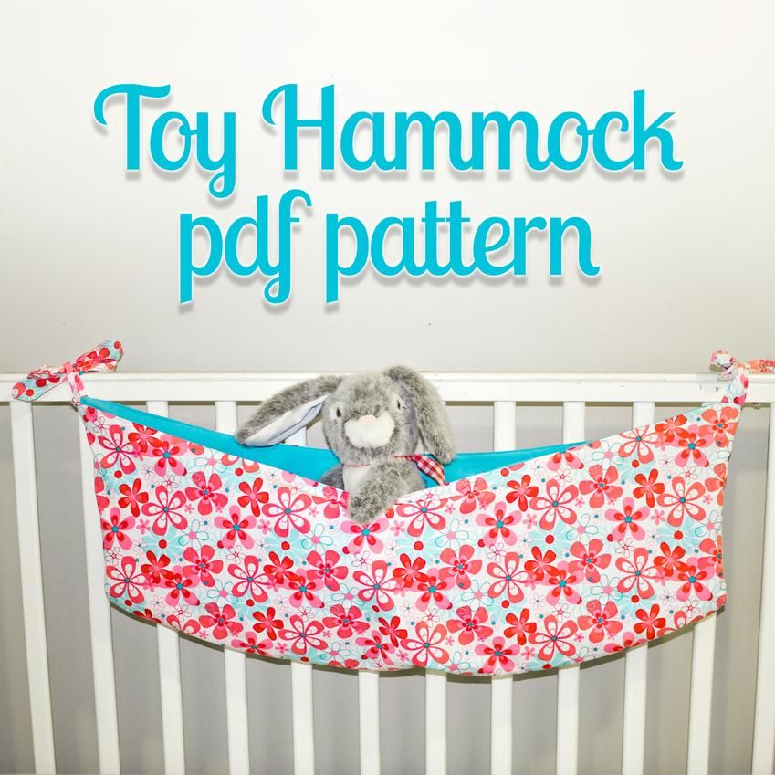 Magnificent Toy Hammock Pattern Toy Hammock Sewing Stuffed Animals Pabps2019 Chair Design Images Pabps2019Com