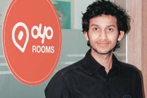 How OYO Rooms' Ritesh Agarwal is planning to cash in on a billion dollar opportunity. #oyorooms