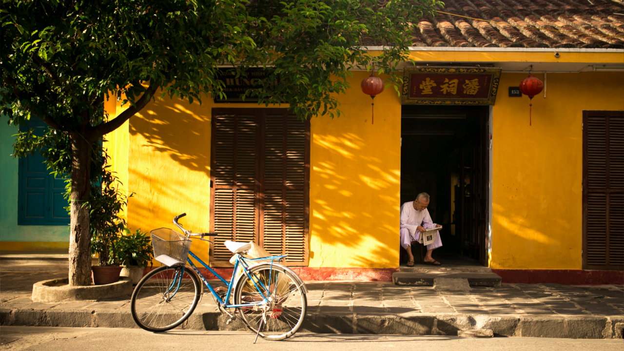 10 choses que j'ai apprises durant mon voyage en Asie Check out for more student content on our blog.