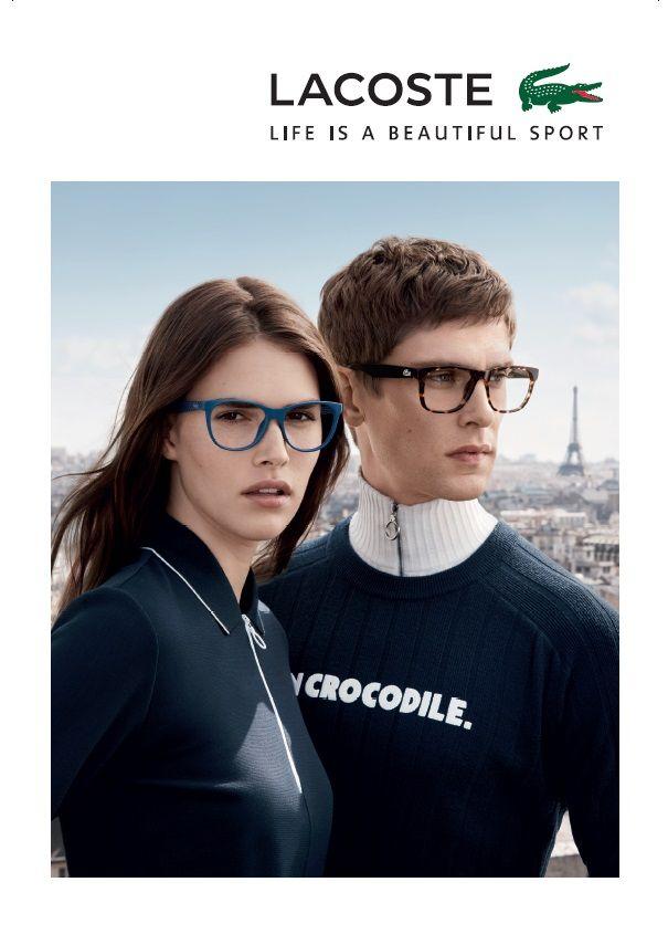 49611a3ba583 Lacoste eyewear