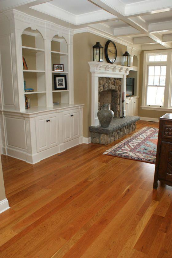 American Cherry Wood Floors