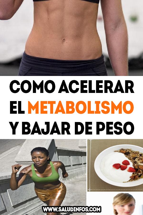 Las ideas acerca de Metabolismo y nutricion