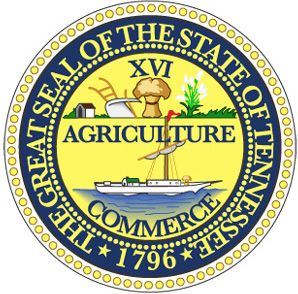 Tennessee State Seal Bing Images Tennessee Usa States Tn Usa
