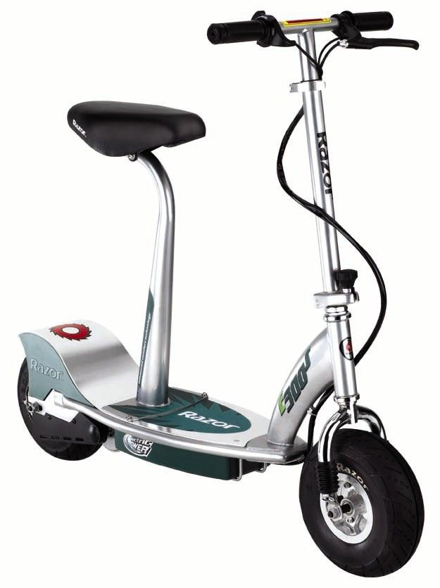 The well cool Razor Scooters! | Razor Electric Scooter