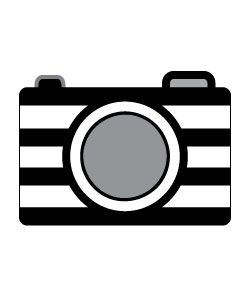 image relating to Camera Printable named Digicam Clip Artwork Shots and Printables Planner Junk