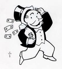 Image result for monopoly logo coloring pages free