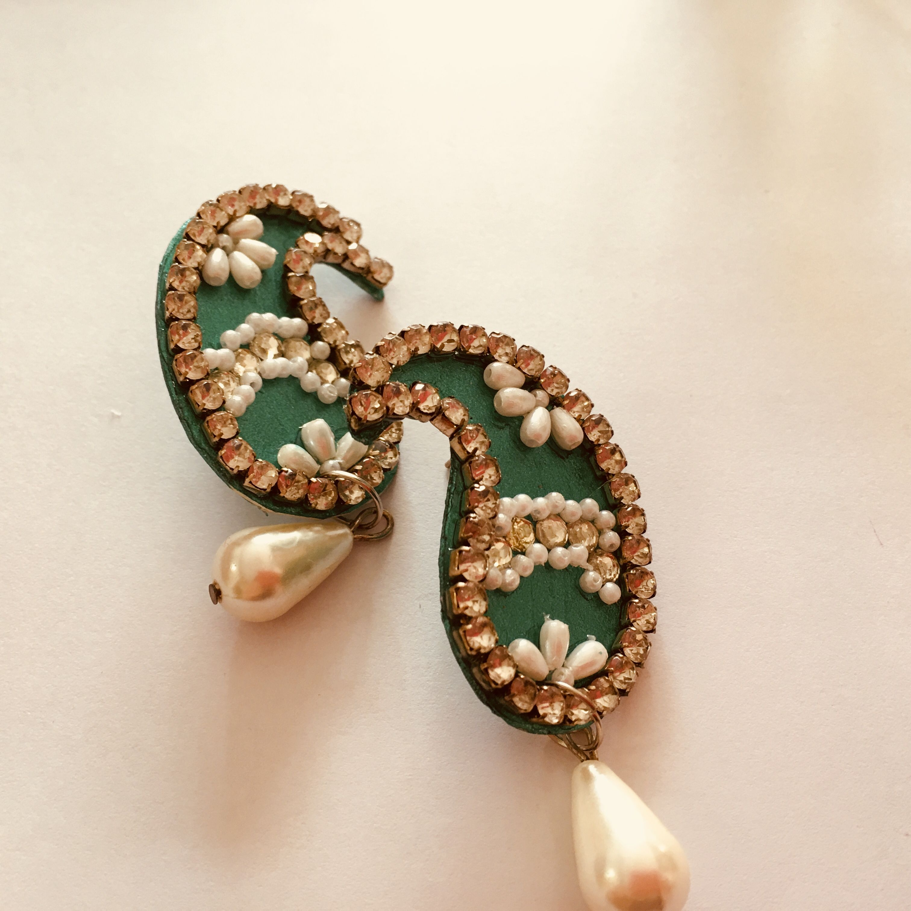 Pin by sarika saxena on quilling jewellery pinterest quilling