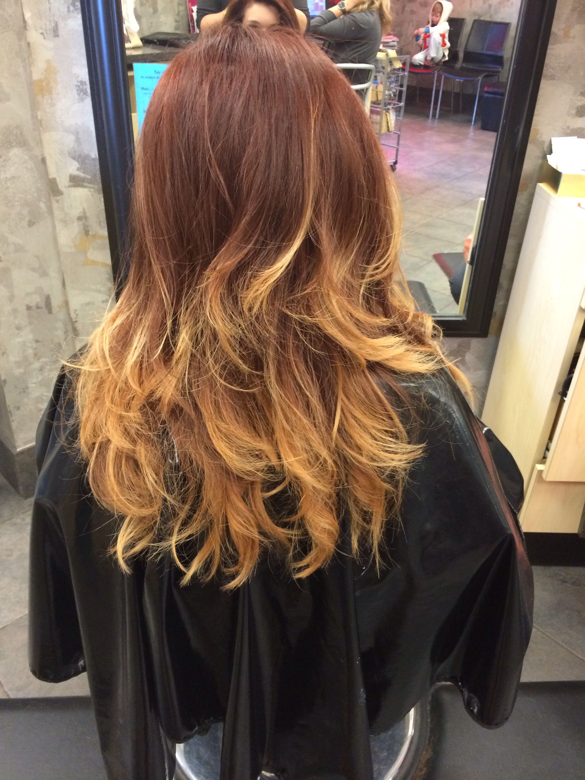 Pin by Shawn Sherry on Hair Artists Columbus, Ohio