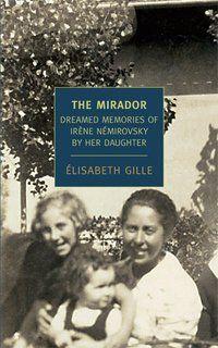 The Mirador cover