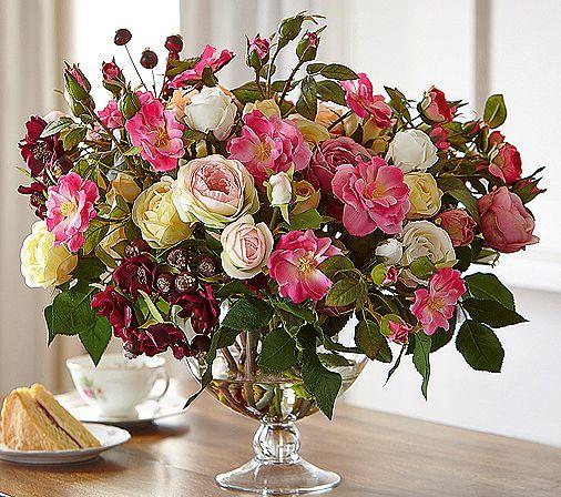 Most Beautiful Flower Arrangements Gallery