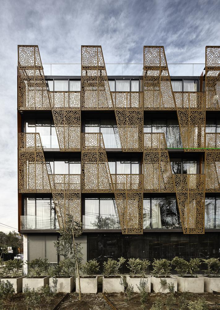 Gallery of Ladera Hotel / Estudio Larrain  - 2