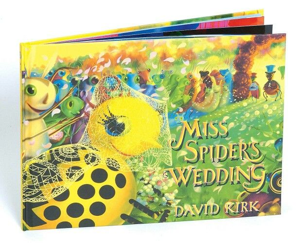 Image result for miss spider's wedding movie