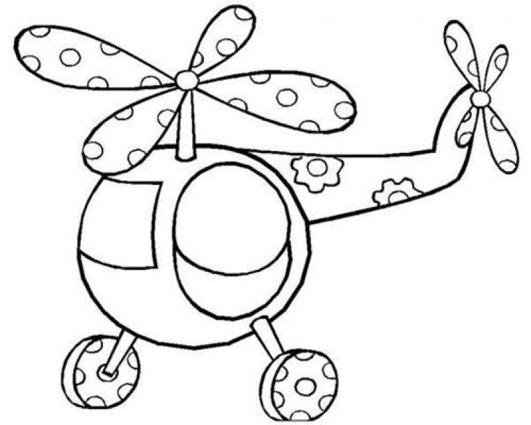 Kumpulan Gambar Untuk Mewarnai Anak Paud Warna Anak Gambar