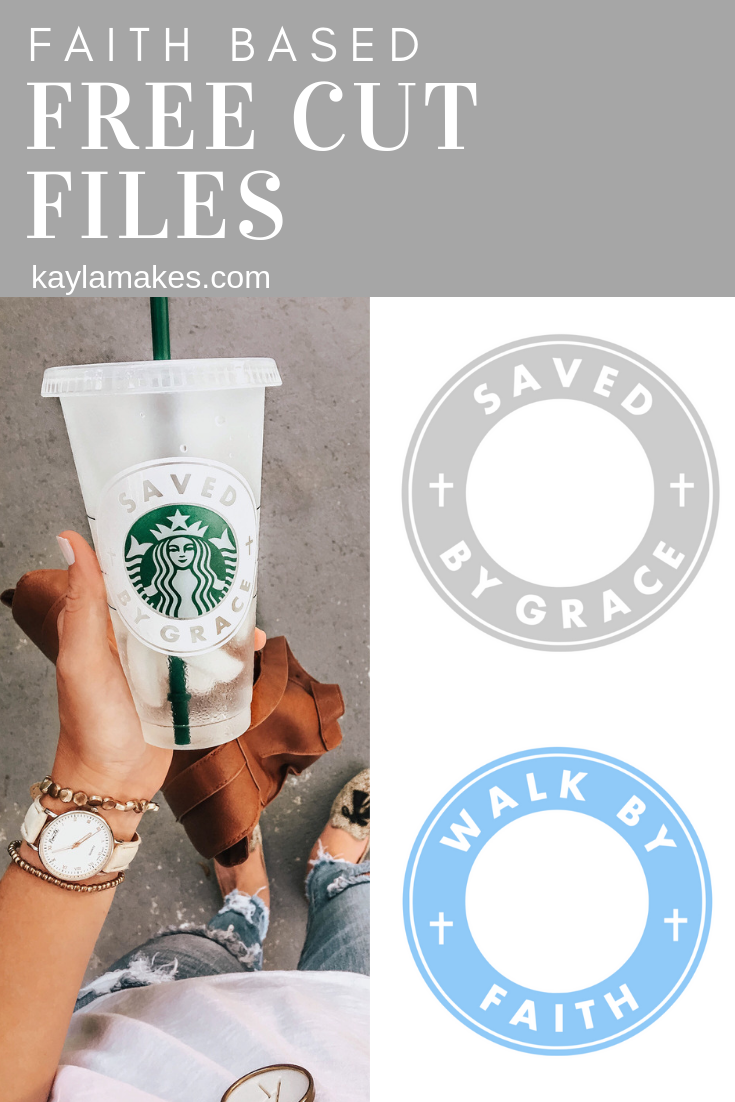 Free Downloads Kayla Makes Starbucks Diy Custom Starbucks Cup Personalized Starbucks Cup