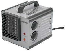 6201 Broan Big Heat Cube Portable Electric Space Heater ...