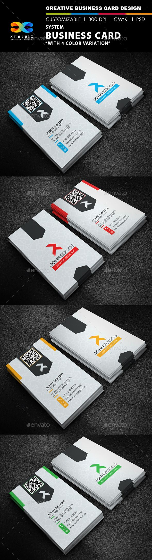 Personal business card card templates business cards and template personal business card template psd buy and download httpgraphicriver itempersonal business card9755699refksioks reheart Image collections