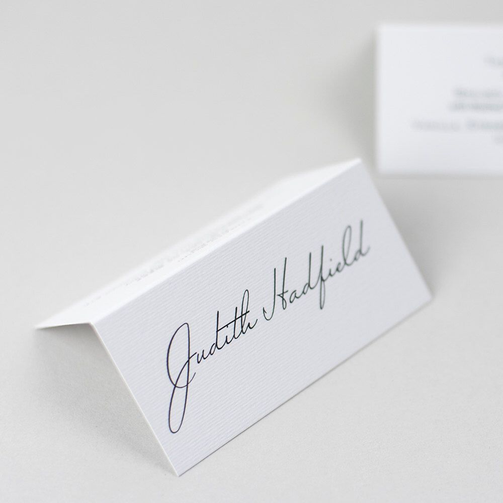 Wedding Place Cards Guest Table Name With Menu Escort For Reserved: Wedding Guest Table Cards At Reisefeber.org