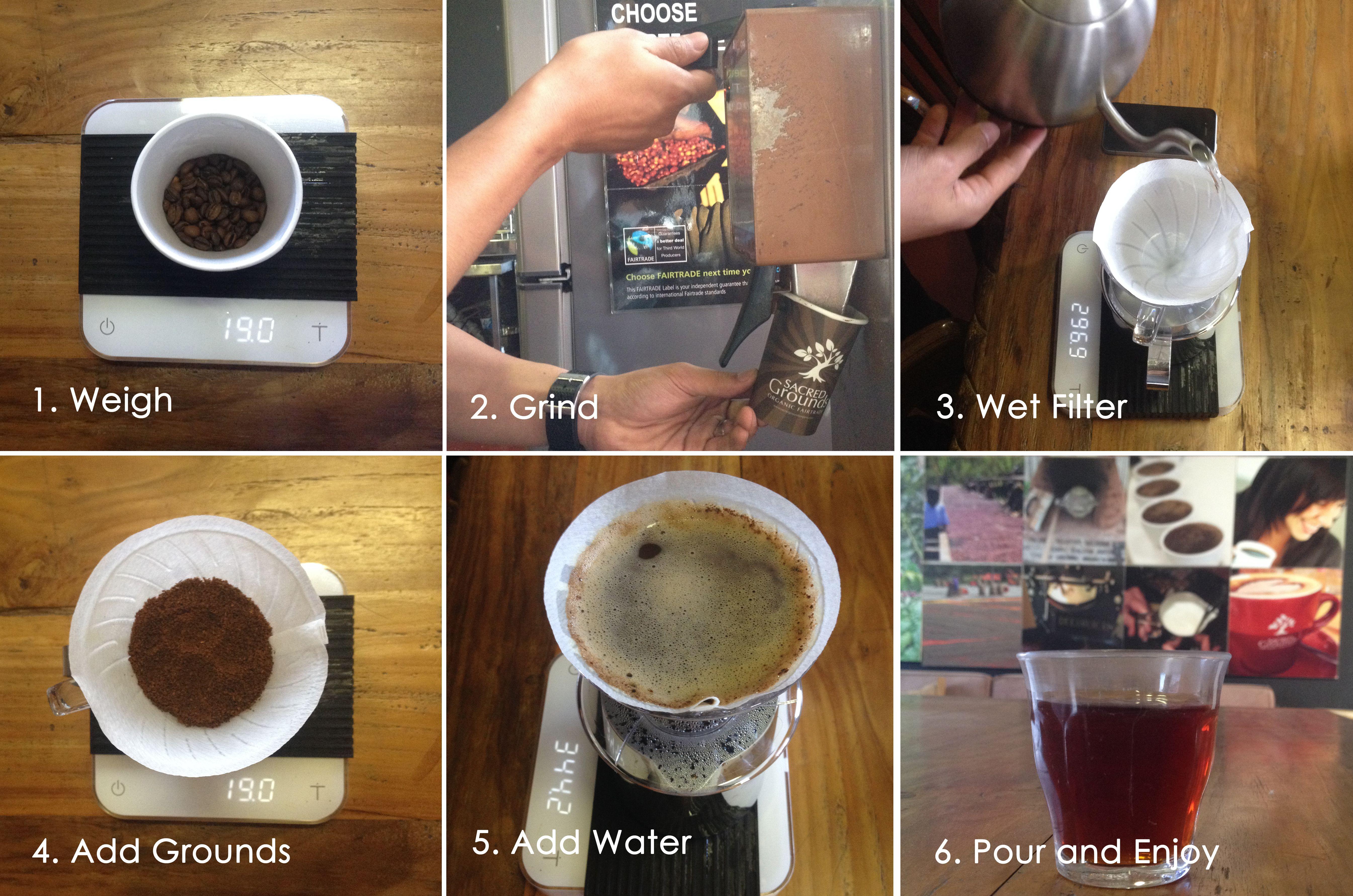 2 Ways To Make Light Roast Coffee At Home Light Roast Coffee