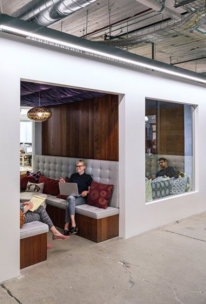 Airbnb san francisco seatingarea design moderndesign http www