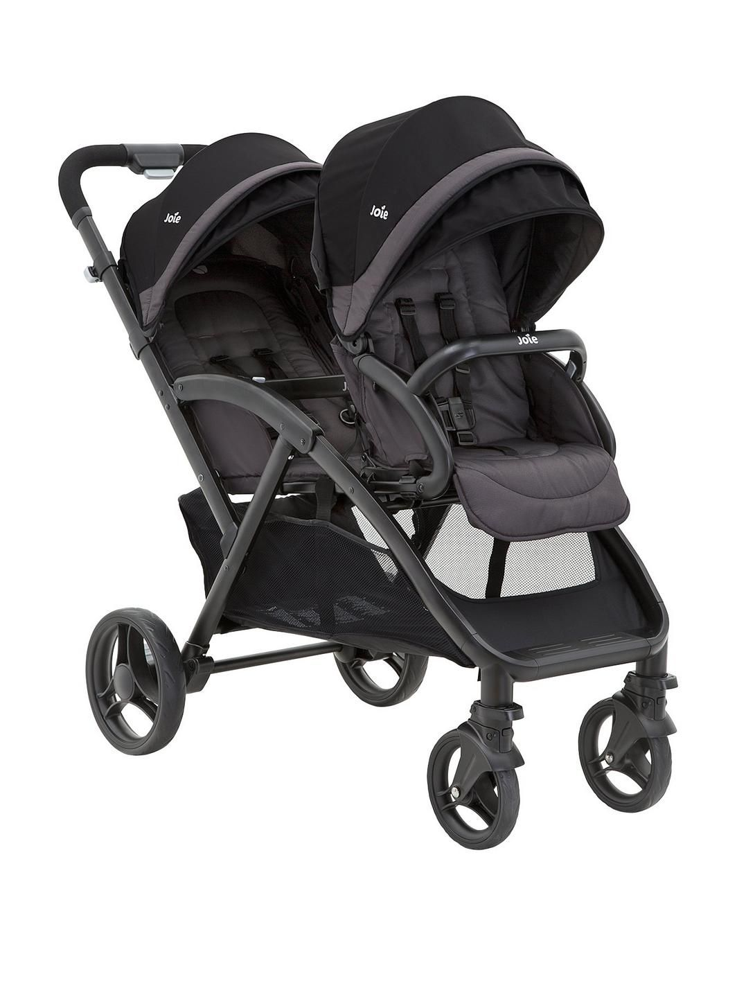 Double Buggies Smyths Find That Twin Stroller For A Comfortable Walk In The Park
